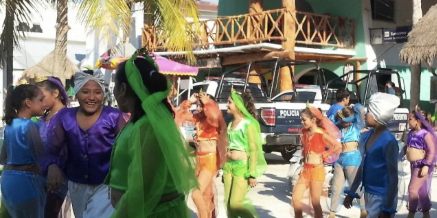 Holbox_Carnaval